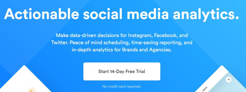 iconosquare free instagram analytics tool
