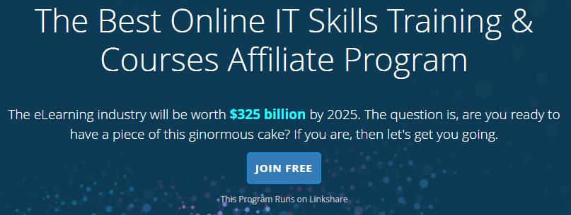 Quickstart affiliate program