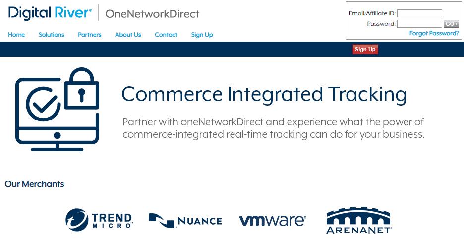 onenetworkdirect-homepage