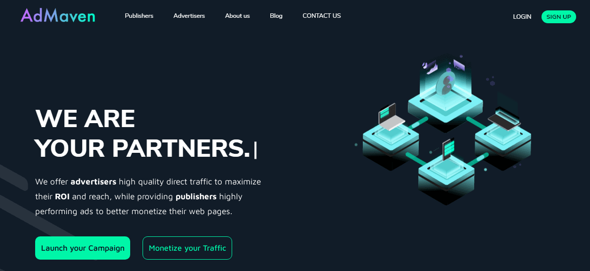 admaven-publisher-partner