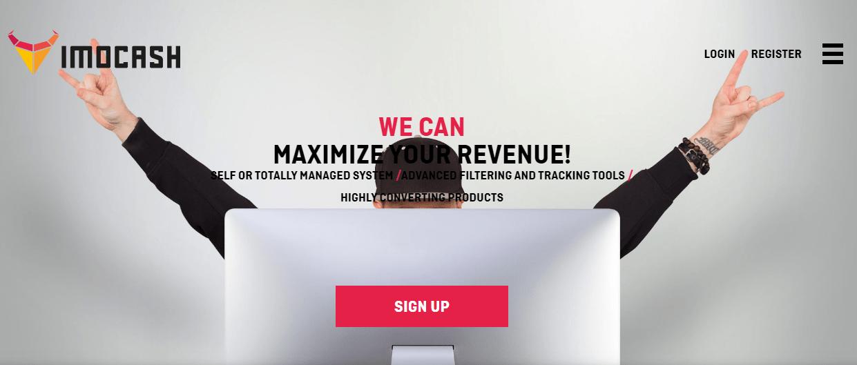 imocash-publisher-signup