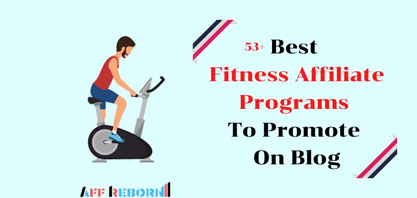 best-fitness-affiliate-programs