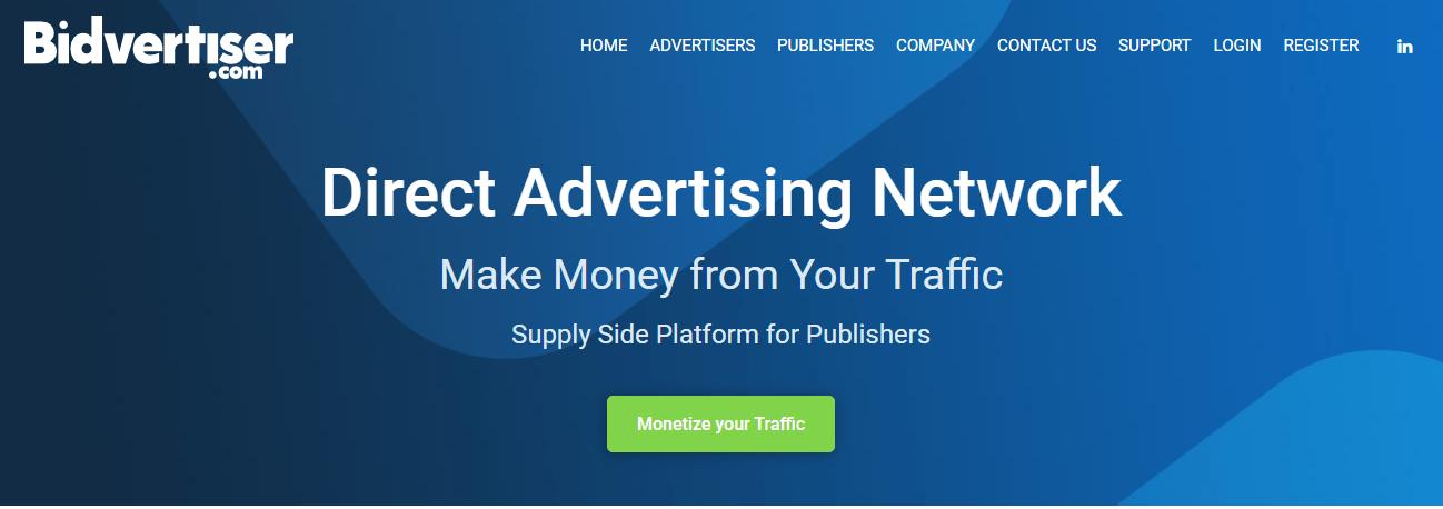 bidvertiser-top-infolinks-alternatives