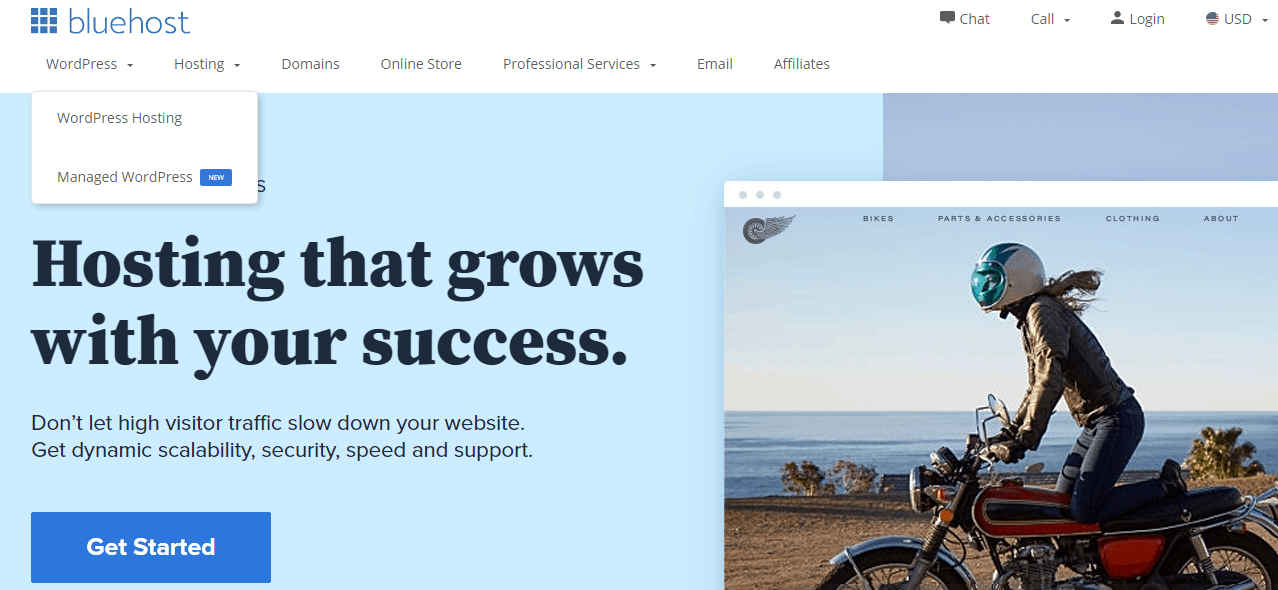 bluehost-unbeatable-managed-wordpress-hosting