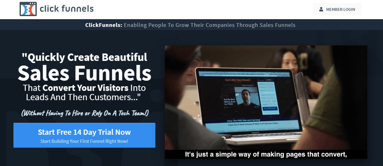 clickfunnels-homepage