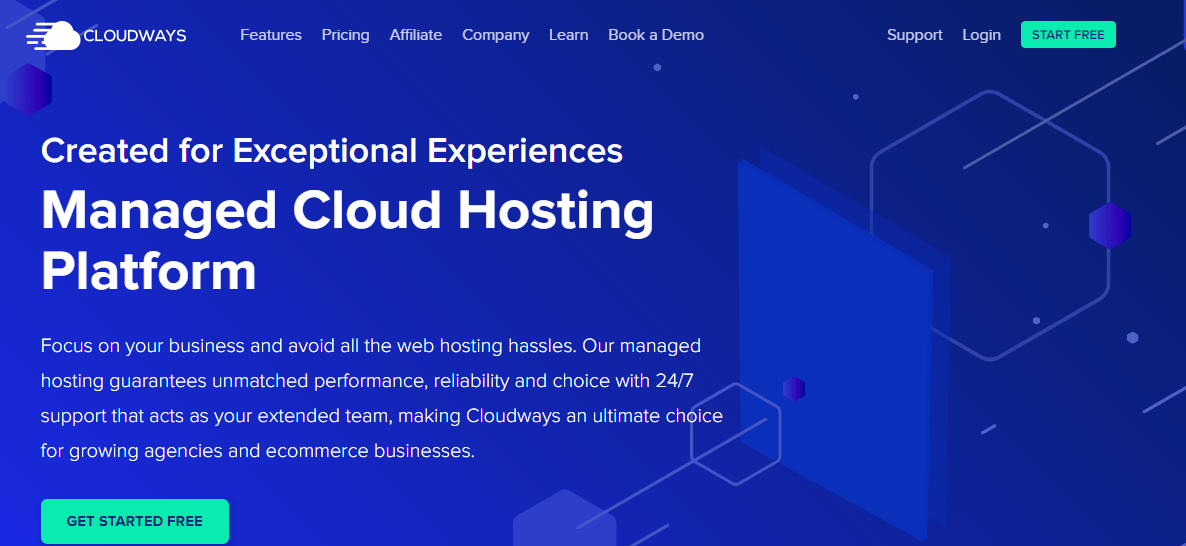 cloudways-top-wpengine-alternatives-and-competitors