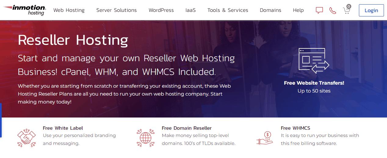inmotion-hosting-reseller-hosting-packages