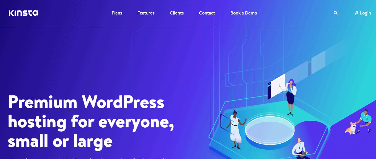 kinsta-best-wordpress-hosting