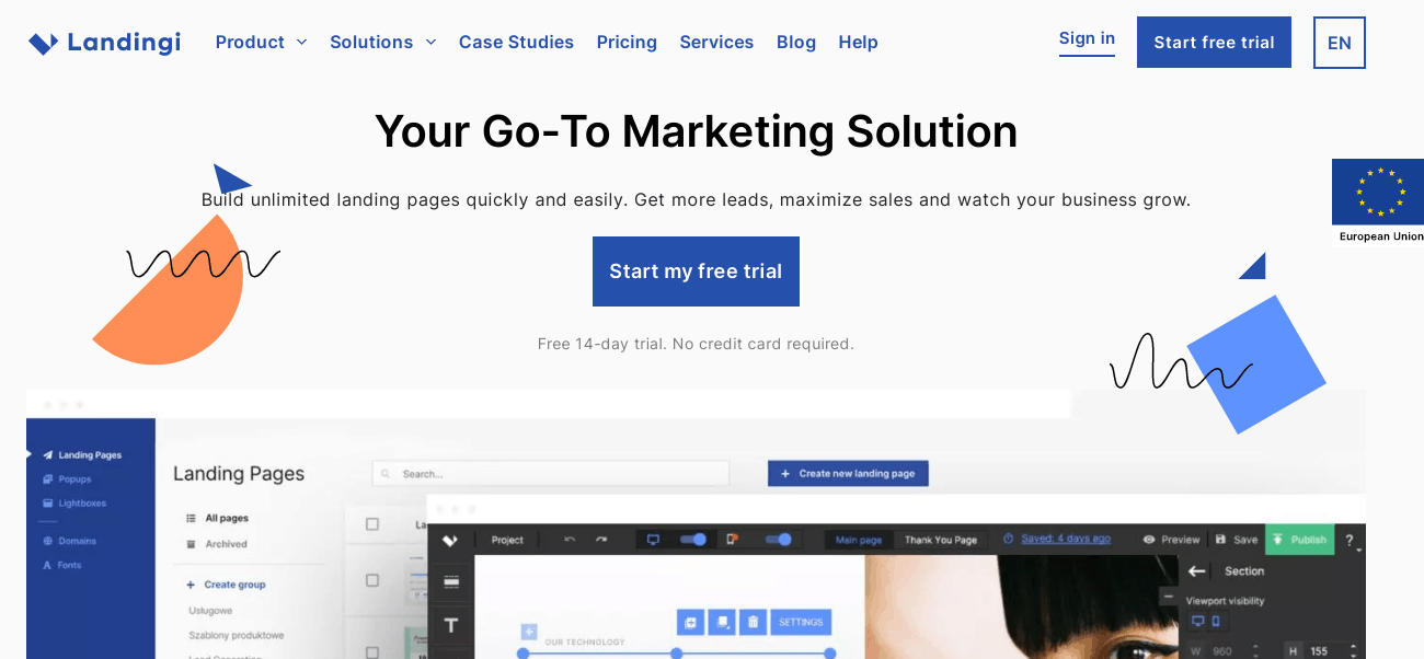 landingi-marketing-solution