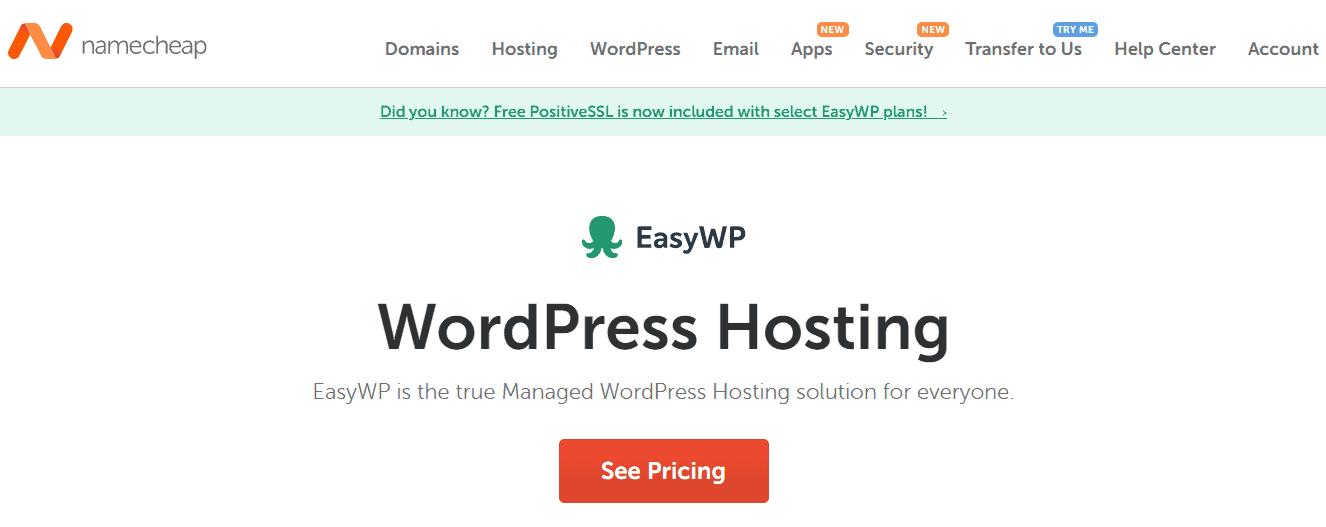 namecheap-fast-low-cost-wordpress-hosting