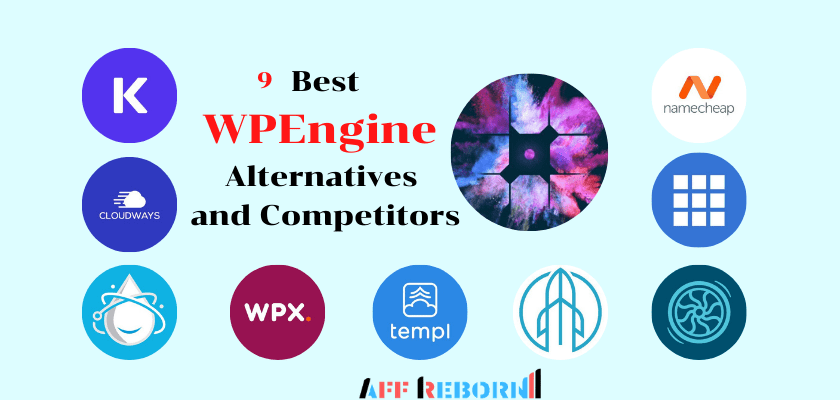 wpengine-alternatives-and-competitors