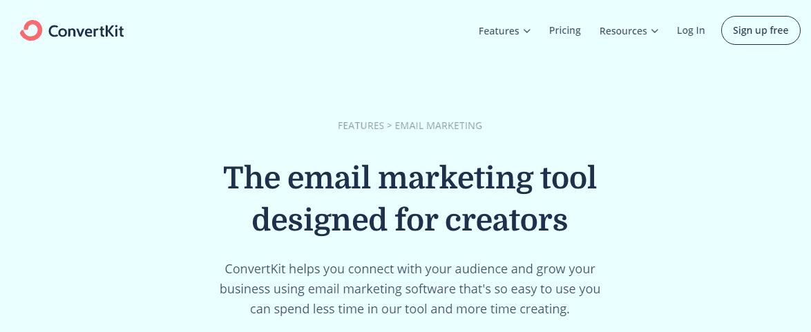 convertkit-email-marketing-tool-for-creators