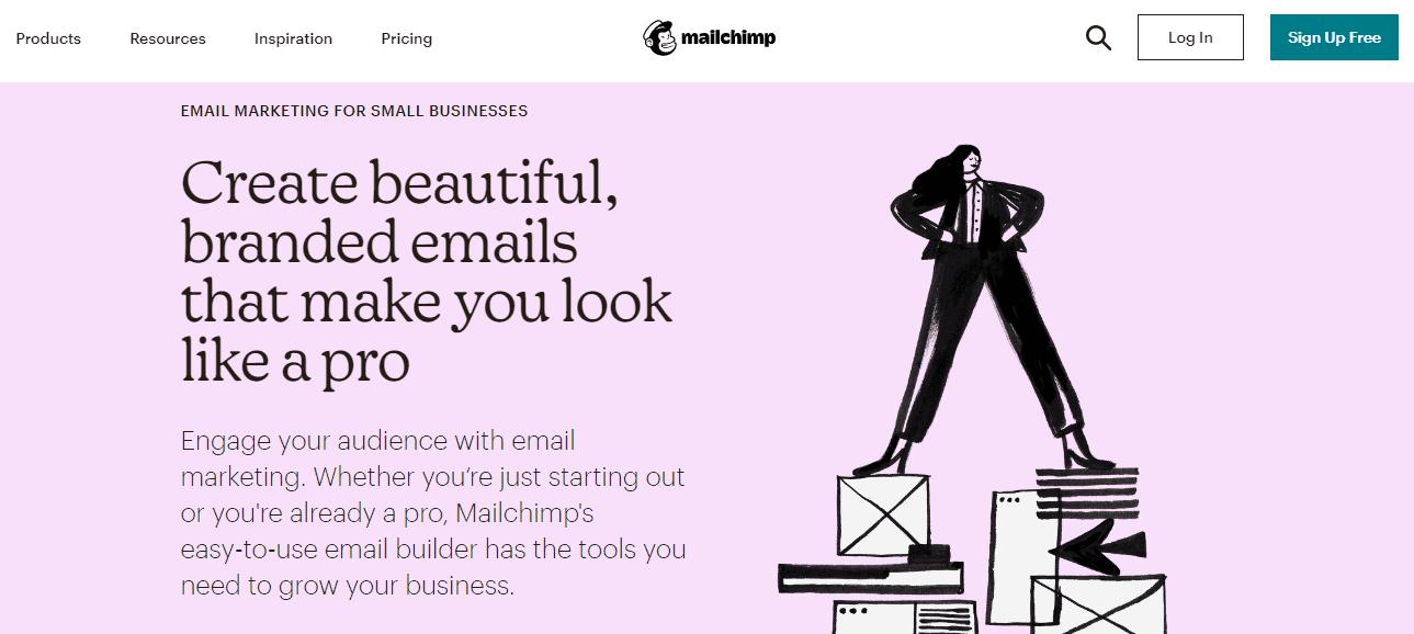 mailchimp-alternatives-and-competitors