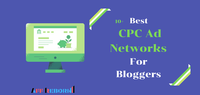cpc-ad-networks-for-bloggers
