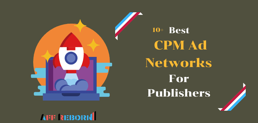 best-cpm-ad-networks-for-publishers