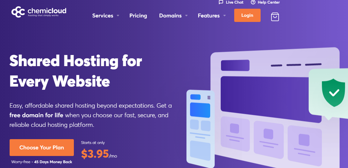 chemicloud-shared-hosting-review