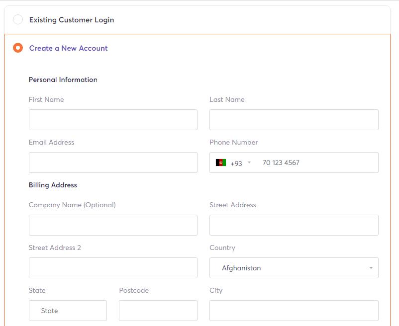 customer-login