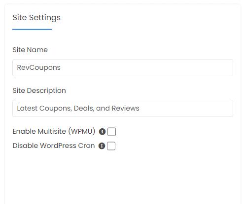 site-settings-wordpress-chemicloud-cpanel